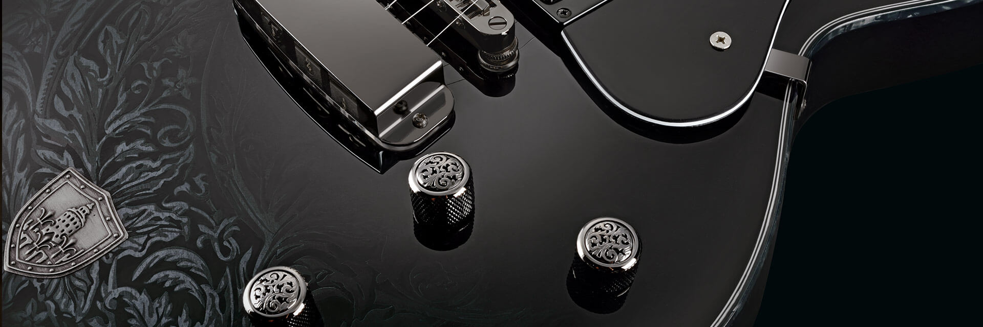 Hagstrom Three Kings Slider
