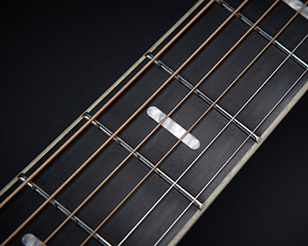 Orsa Dreadnought by Hagstrom Guitars of Sweden