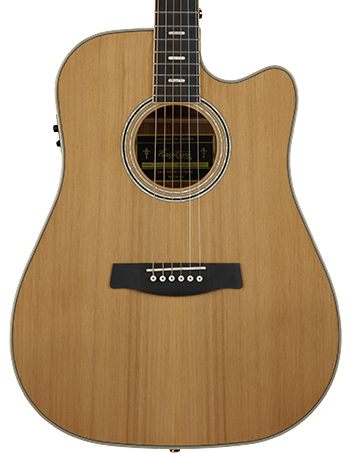 Elfdalia II Dreadnought CE