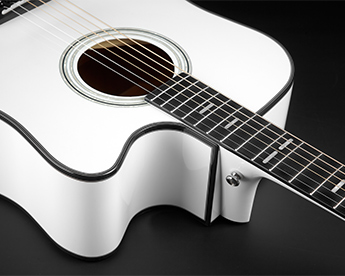 Dreadnought White Gloss
