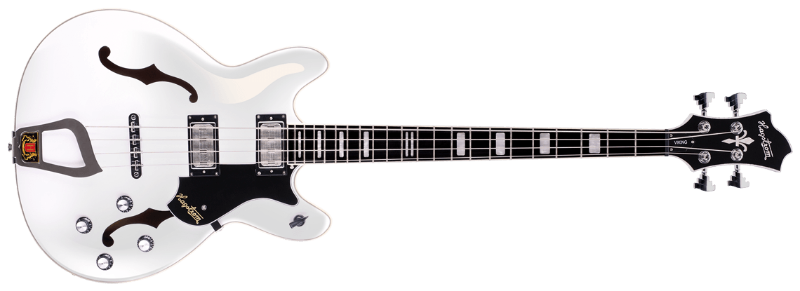 viking bass by hagstrom guitars of sweden pioneer wiring-diagram hagstrom viking bass white gloss front