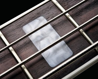 Hagstrom Viking Bass - Detail 1