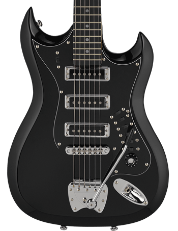 Retroscape H-III by Hagstrom Guitars of Sweden on