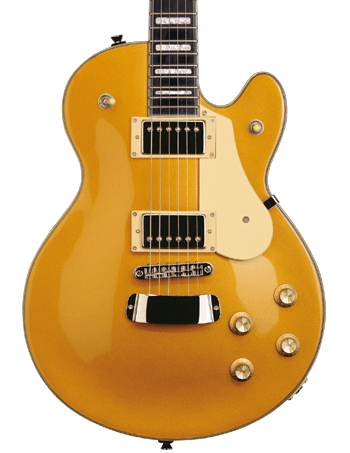 Swede by Hagstrom Guitars of Sweden on