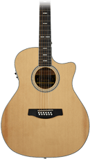 Grand Auditorium 12 String