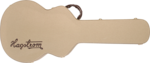 Hagstrom Guitar Hardshell Case Tweed