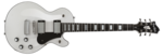 Hagstrom Northen Swede Gloss White