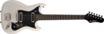 Hagstrom H-II White Front