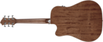 Mora II Dreadnought CE Back