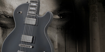 Hagstrom Dark King